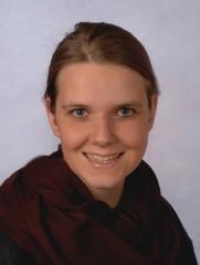 Valerie Buchholz