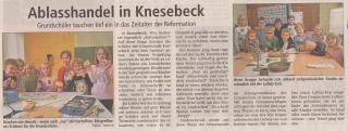 Ablasshandel in Knesebeck