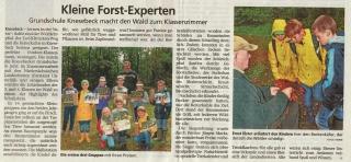Kleine-Forstexperten